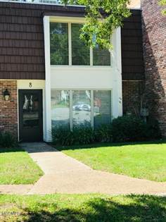 Residential Property for rent in 527 Front Beach Dr 8, Ocean Springs, MS, 39564