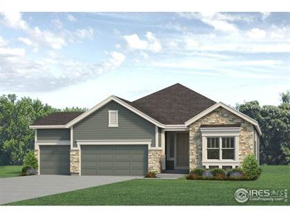 Residential Property for sale in 3286 Beaumont Blvd, Mead, CO, 80542