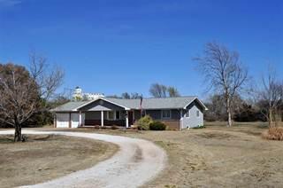 Single Family for sale in 128 Woods, Danville, KS, 67036