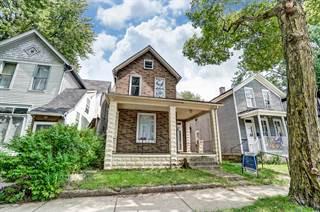Single Family for sale in 1420 N Harrison Street, Fort Wayne, IN, 46808