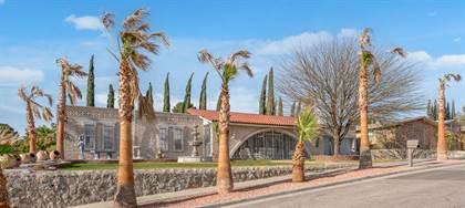 Residential for sale in 10605 VISTA ALEGRE Drive, El Paso, TX, 79935