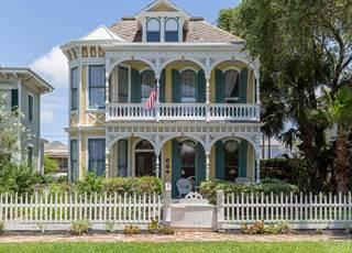 Single Family for sale in 1914 Ave M, Galveston, TX, 77550
