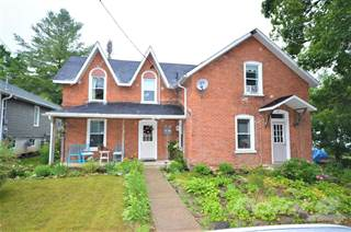 Multi-family Home for sale in 42-44 Prince Albert Street East, Madoc, Ontario