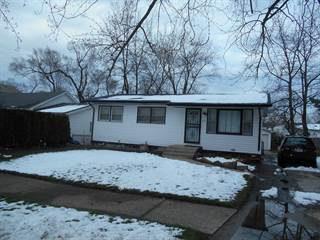 Single Family for sale in 2325 WRIGHT Avenue, North Chicago, IL, 60064