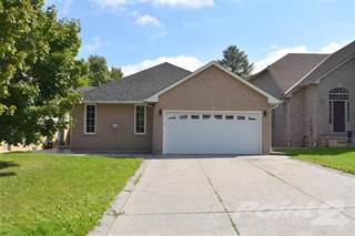 Residential Property for sale in 63 CABRIOLET Crescent, Hamilton, Ontario