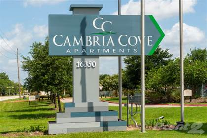 Apartment for rent in 16350 Ella Blvd, Houston, TX, 77090