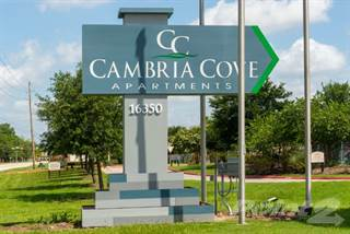 Apartment for rent in Cambria Cove, Houston, TX, 77090
