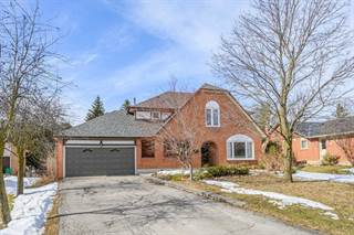 Residential Property for sale in 28 Wadsworth Circ, Brampton, Ontario, L6Z1W7
