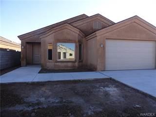 Single Family for sale in 3640 N Miller Avenue, Kingman, AZ, 86409