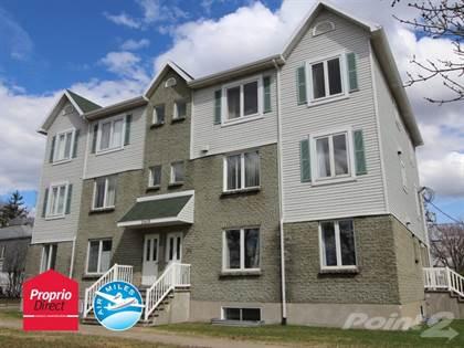 Condominium for sale in 2610 Rue De Brugnon, Quebec City, Quebec