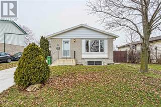 Single Family for sale in 10 BELLEAU ST, Hamilton, Ontario, L8J1N3