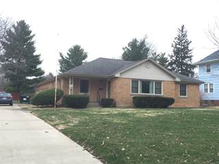Single Family for sale in 740 East ORLEANS Street, Paxton, IL, 60957