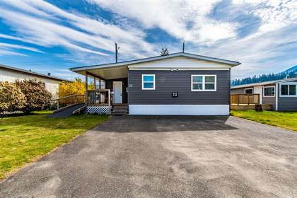 Single Family for sale in 45640 WATSON ROAD 73, Chilliwack, British Columbia, V2R3P8
