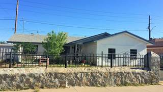 Residential Property for sale in 5945 Midas Drive, El Paso, TX, 79924