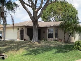 Single Family for sale in 615 SE 19th ST, Cape Coral, FL, 33990