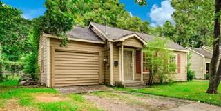 Single Family for sale in 1201 E 23rd Street, Houston, TX, 77009