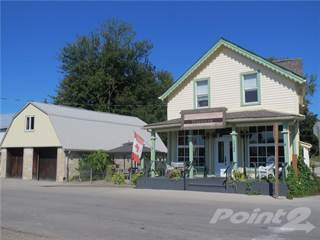 Retail Property for sale in 1349 6th CONC Road W, Flamborough, Ontario