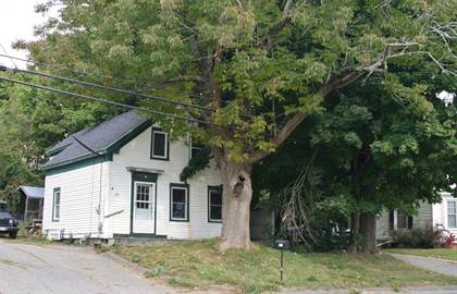 Residential Property for sale in 118 Camden Street, Rockland, ME, 04841