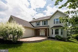 Single Family for sale in 421 WINDSONG LANE, Exton, PA, 19341