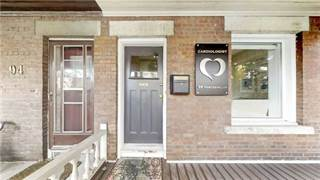Office Space for rent in 96 Roncesvalles Ave, Toronto, Ontario, M6R2K8