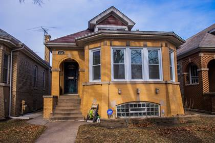 Residential Property for sale in 1726 East 86th Place, Chicago, IL, 60617