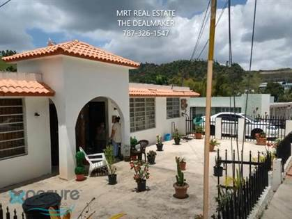 Residential Property for sale in 0 CALLE 156 KM 0.3 1/2, Orocovis, PR, 00720
