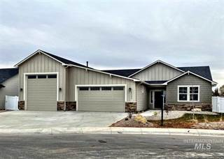 Single Family for sale in 4089 Whistling Heights Way, Nampa, ID, 83687