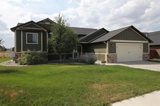 Single Family for sale in 2602 Meadow Creek Loop, Billings, MT, 59105