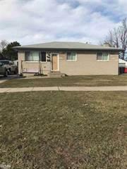 Single Family for sale in 15633 Common Rd, Roseville, MI, 48066