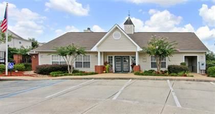Apartment for rent in 29 Park Place, Hattiesburg, MS, 39402
