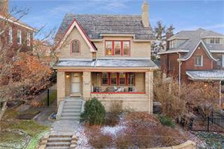 Single Family for sale in 6014 Bryant St, Highland Park, PA, 15206