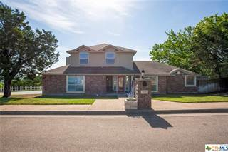 Residential for sale in 608 Skyline Drive, Copperas Cove, TX, 76522