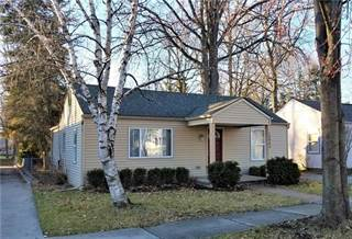 Single Family for sale in 18985 FILMORE Street, Livonia, MI, 48152