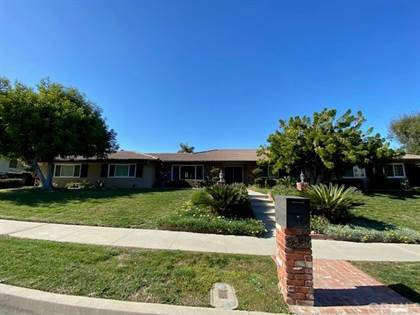 Residential Property for rent in 3331 E Whitebird, West Covina, CA, 91791