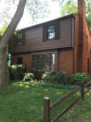 Single Family for sale in 19125 PIERSON, Detroit, MI, 48219