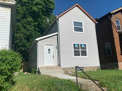 Residential Property for sale in 615 Lilley Avenue, Columbus, OH, 43205