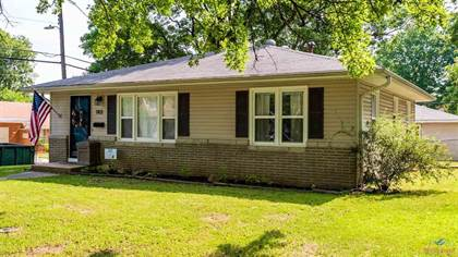 Residential Property for sale in 1401 S Stewart, Sedalia, MO, 65301