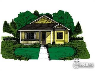 Single Family for sale in 4306 Sunflower Rd, Evans, CO, 80620