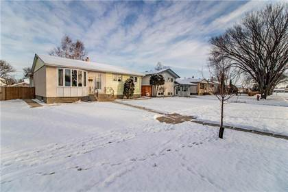 Single Family for sale in 425 Newman AVE W, Winnipeg, Manitoba, R2C2H3