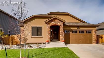 Residential for sale in 6650 Van Winkle Drive, Colorado Springs, CO, 80922