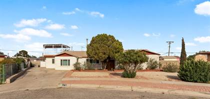 Residential Property for sale in 178 BEN SWAIN Drive, El Paso, TX, 79915
