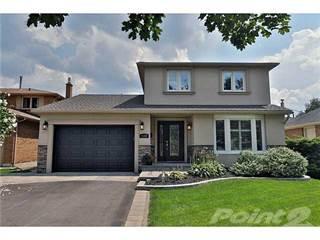 Single Family for sale in 1148 LOCKHART Road, Burlington, Ontario