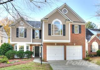 Residential for sale in 1360 Glenover Way, Marietta, GA, 30062