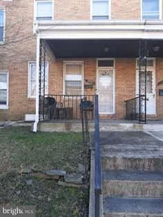 Residential Property for rent in 3551 ELMLEY AVENUE, Baltimore City, MD, 21213