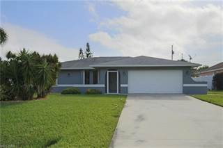 Single Family for sale in 3227 SW 15th AVE, Cape Coral, FL, 33914