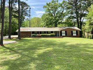 Single Family for sale in 7537 State Blvd Extension, Meridian, MS, 39305