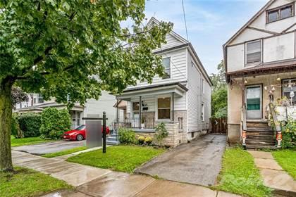 Residential Property for sale in 126 AVONDALE Street, Hamilton, Ontario, L8L 7B8