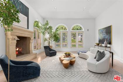 Residential Property for sale in 632 N ARDEN DR, Beverly Hills, CA, 90210