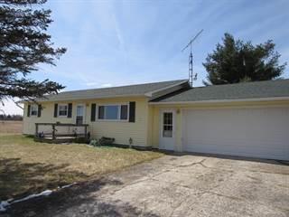 Single Family for sale in 1184 Cruzen Road, Harrisville, MI, 48740