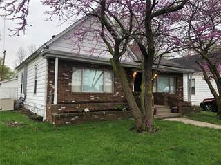 Single Family for sale in 824 North Deneen, Staunton, IL, 62088